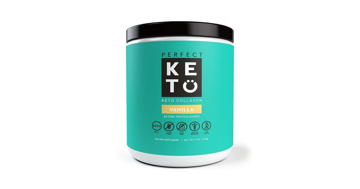 keto diet HTC powder