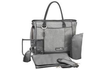 Babymoov Changing Bag Essential Bag Smokey