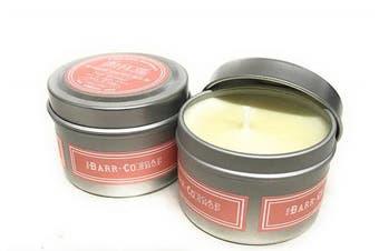 (Honeysuckle) - Set of 2 Barr Travel Candles (Honeysuckle)