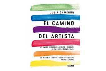 El Camino del Artista / The Artist's Way [Spanish]