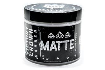 Victory Crown Barber Company MATTE Pomade, 120ml