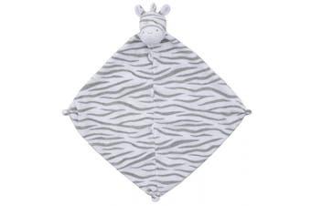 (Оne Расk) - Angel Dear Blankie, Grey Zebra