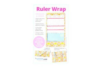 (Ruler Wrap) - Patterns By Annie