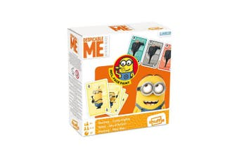 Ass of the Old 22503126 – Despicable Me – Travel Game