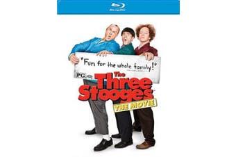The Three Stooges,