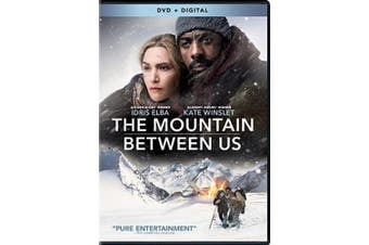 The Mountain Between Us,