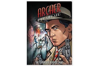 Archer Season 8 Dreamland
