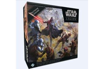 Fantasy Flight Games FFGD4600 Star Wars Legion – Base Game
