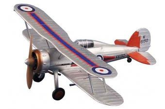 Easy Model 39322 Ready Made Model Gloster Gladiator Mk1