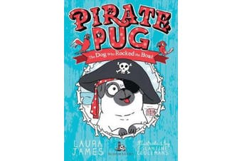 Pirate Pug (The Adventures of Pug)
