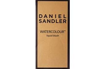 (Gold) - Daniel Sandler Watercolour Liquid Blush, Golden Glow