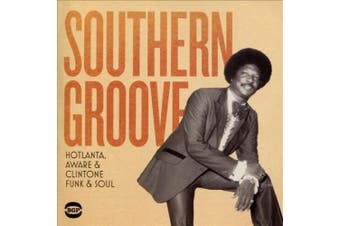 Southern Groove - Hotlanta, Aware & Clintone Funk & Soul