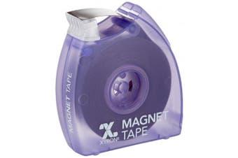 Adhesive Magnetic Tape Dispenser