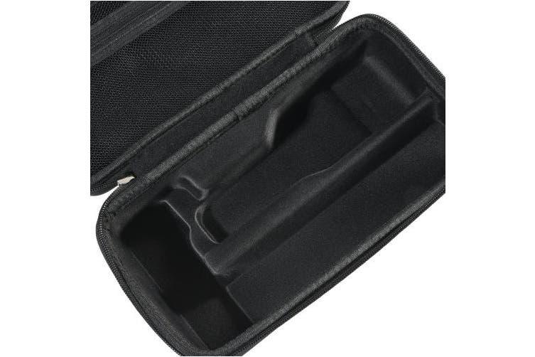 (Black) - Aproca Hard Travel Storage Case Compatible Wahl Professional 5-Star #8148#8504 Cord/Cordless Magic Clip (Black)