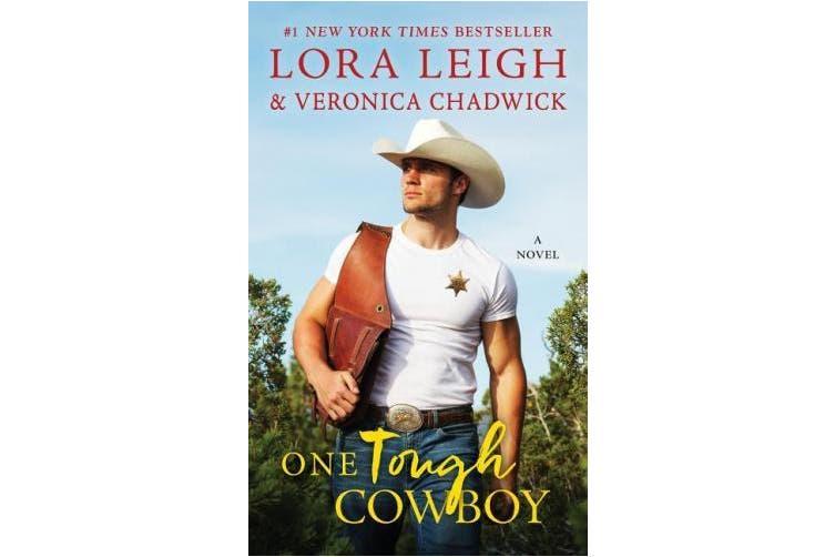 One Tough Cowboy (Moving Violations)