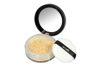 Barry M Cosmetics Banana Smooth Loose Setting Powder