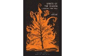 Spirits of the Season: Christmas Hauntings (Tales of the Weird)