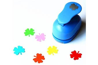(Clover) - CADY Crafts Punch 2.5cm paper punches . puncher (Clover)