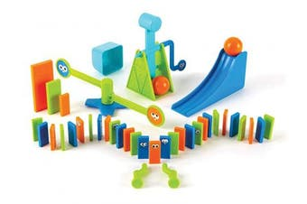 Learning Resources Botley the Coding Robot Action Challenge Accessory Set Learning and Development Toys, Multicolor