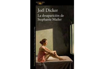 La Desaparicion de Stephanie Mailer / The Disappearance of Stephanie Mailer [Spanish]