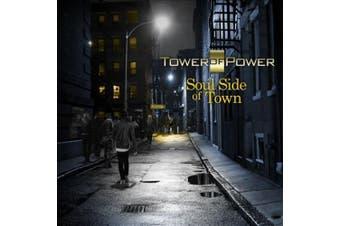 Soul Side of Town [Digipak] *