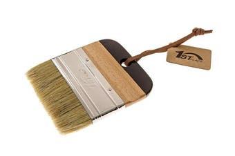 1st Place Chalk Paint & Wax Wide 10cm Pure Bristle Brush