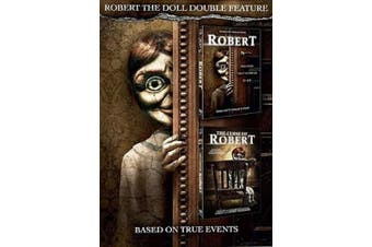 Robert the Doll - Double Feature - Set