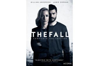 The Fall,: Complete Collection