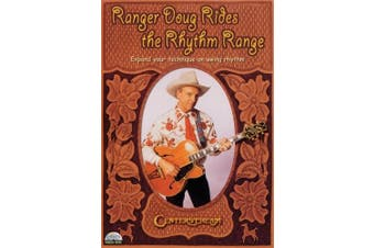 Ranger Doug Rides the Rhythm Range