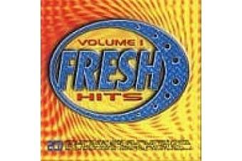 Fresh Hits 2000 Volume 1