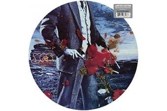 YES - TORMATO : PICTURE DISC