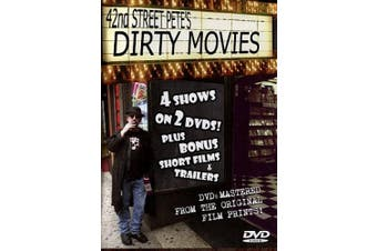 42nd Street Pete's Dirty Movies 2