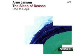 The Sleep of Reason - Arne Jansen