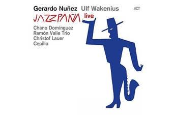 Jazzpana Live