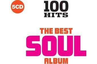 100 Hits: Best Soul Album / Various