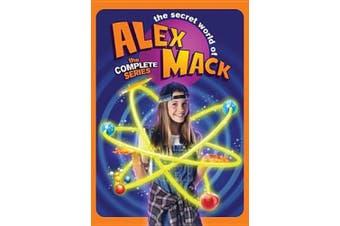 The Secret World of Alex Mack, - The Complete Series