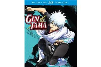 Gintama: Series Three, Part One