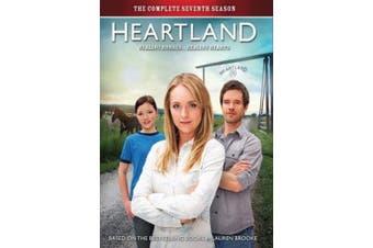Heartland 2007 Season 07