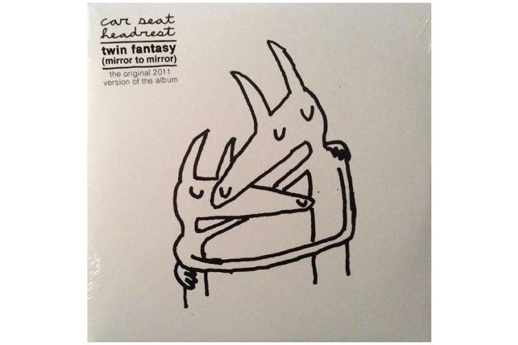 Twin Fantasy: Mirror To Mirror Rsd
