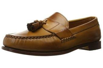 (11.5 UK, Walnut) - Allen Edmonds Men's Schreier Slip-on Loafer