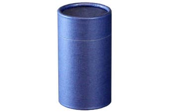 Navy Eco-Friendly Scattering Tube - Small