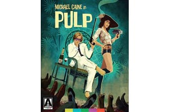 Pulp [Blu-ray] [Special Edition] [Special Edition]