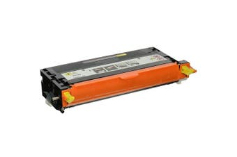 WPP 200117P Remanufactured Yellow High Yield Toner Cartridge for Dell 3115