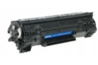 WPP 200154P Remanufactured Extended Yield Toner Cartridge for HP 36A