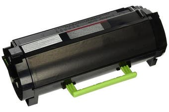 WPP 200628P Remanufactured Extra High Yield Toner Cartridge for Lexmark MS410