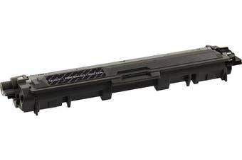 (Black) - CIG Remanufactured Toner Cartridge for Brother TN221 (Black) Toner