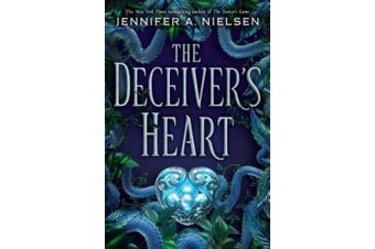 The Deceiver's Heart (Traitor's Game)