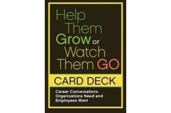 Help Them Grow Or Watch Them Go Cards