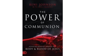 The Power Of Communion,