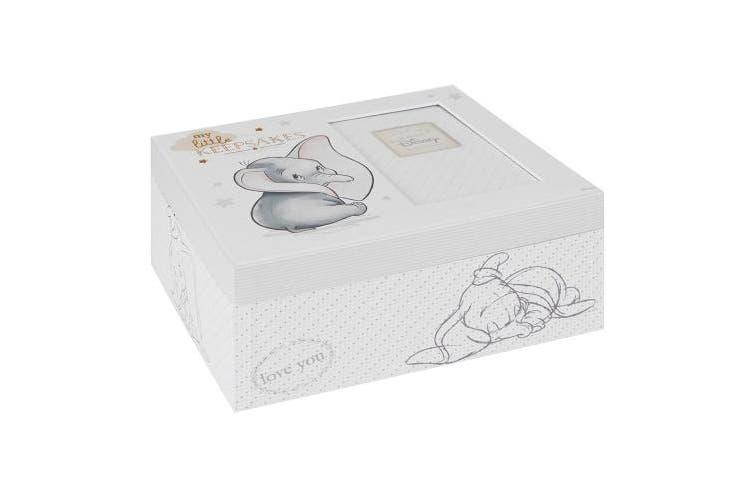 Disney Magical beginnings keepsake Box - Dumbo